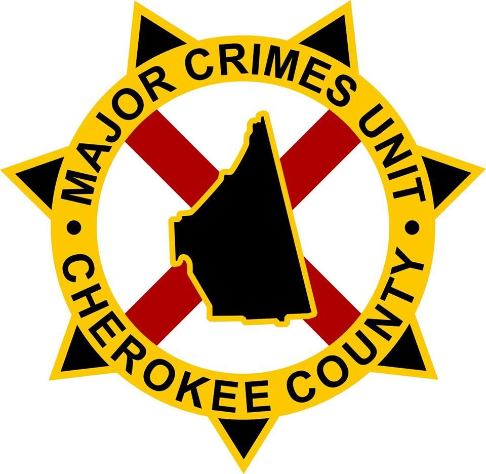 Major Crimes Unit Cherokee County